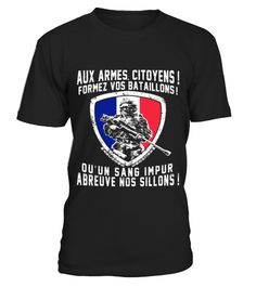 """# AUX ARMES CITOYENS .  AUX ARMES CITOYENS  Available in a variety of styles and colors  Buy yours now before it is too late!  Secured payment via Visa / Mastercard / Amex / PayPal  How to place an order Choose the model from the drop-down menu Click on """"Buy it now"""" Choose the size and the quantity Add your delivery address and bank details And that's it!"""