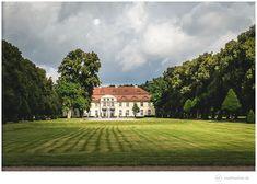 Wunderschöne Hochzeitslocation in Mecklenburg inkl. tollem Team vor Ort: Schloss Hasenwinkel! Foto: Matthias Friel