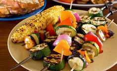 Grilling Tips to Keep You Healthy and Safe This Weekend  #picnic#holiday