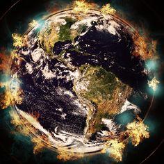Mi Universar: No somos dueños del mundo