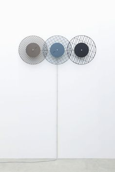 Amazing clock design by RAW COLOR
