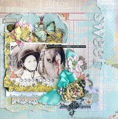 Lovliness by Emeline Seet