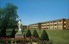 Villa Maria College Erie Pennsylvania