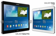 Now MovePlayer has published the photo of the Samsung GALAXY Note Pro. It seems to be the tablet, which we see as a rumor in the blogosphere since months