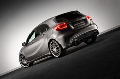 Mercedes A45 AMG | Mercedes Contract Hire in Yorkshire from www.truefleet.co.uk |