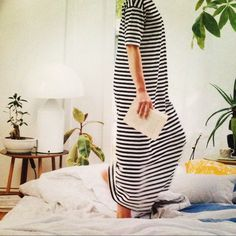 Inspiration for Innika Choo Dress Me Up, I Dress, Simple Style, Style Me, Fancy Gowns, Maternity Fashion, Fashion Outfits, Womens Fashion, Pretty Dresses