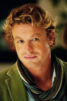 Saw The Devil Wears Prada the other night and now I'm in the mood to watch some episodes of The Mentalist. :)