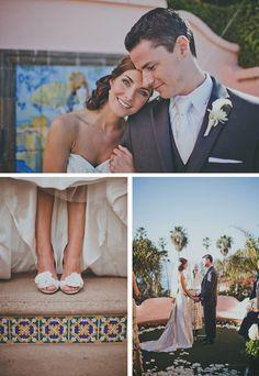 La Valencia wedding #lavalenciawedding #lajollawedding www.blissevent.com