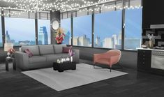 Int Gray And Rose Apt Day In 2019 Episode Interactive Aelfie Rug Company Founde. Int Gray And Rose Apt Day In 2019 Episode Interactive Aelfie Rug Company Founder Brooklyn Loft Tou Episode Interactive Backgrounds, Episode Backgrounds, Anime Backgrounds Wallpapers, Anime Scenery Wallpaper, Casa Anime, Bedroom Drawing, Anime Places, Living Room Background, Bedroom Night