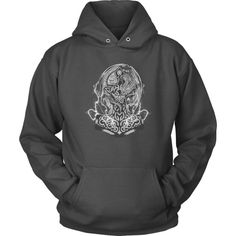 Thor's Hammer - Hoodie - vikingenes | Discover hoodie for men. Our vintage and handmade Viking style casual design long sleeve hoodie outfit is best for Viking inspired people. 5 top color available. Click to see this item. #hoodies #hoodiedesign #hoodiedress #longsleeves #hoodieoutfit #Vikinghoodie #vikingdress #menshoodies #mensfashion #vikingenes Hoodie Outfit, Hoodie Dress, Viking Dress, Colorful Hoodies, Thors Hammer, Personalized T Shirts, Casual Elegance, Custom T, Mens Fashion