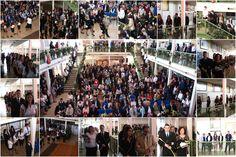 Oladi Szakképző Iskola Ballagás 2016
