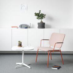 edsbyn office . Feather lounge