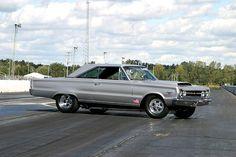 'Silver Bullet' - '67 Plymouth GTX The baddest car to ever run Woodward Avenue in Detroit Michigan