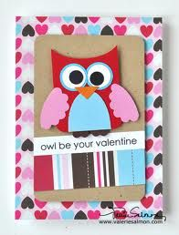 owl card - Google Search