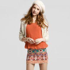 Gold thread jacquard ANGELCITIZ thin cardigan sweater female long-sleeve 62130298 free shipping