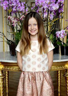 gabriellademonaco: Princess Isabella of Denmark, 9