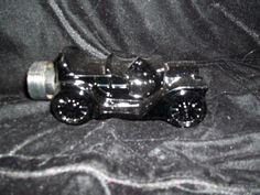 avon antique car cologn bottle in black by woodfamilycrafting, $6.00