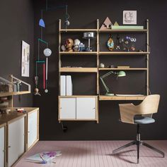 #6: SVALNAS Wall System — Top 10 Favorite New IKEA Products Countdown
