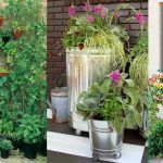 10 Creative and Trendy Container Garden Ideas You'll Love To Follow