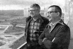Arkady & Boris Strugatsky