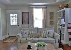 weiße-vintage-wohnzimmer