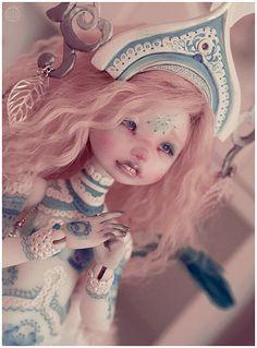 Neige et porcelaine | Flickr: partage de photos!