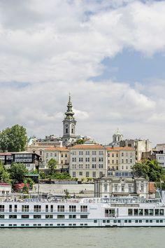 #Belgrado