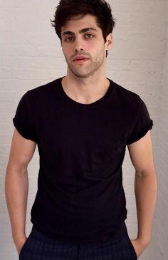 Session 01 - GW Style - 001 - Matthew Daddario Fan Photo Gallery