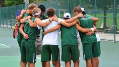 Men's Tennis Ready For Championship Challenge