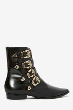 1f522a1fb52 Kate Bosworth x Matisse Catherine Leather Boot - Shoes