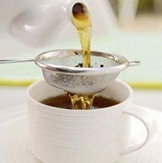 Tea Etiquette Guide