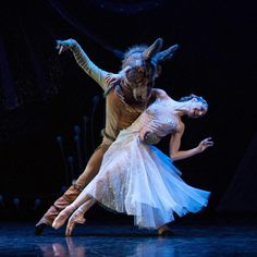 midsummer nights dream theater fairies | for their summer ...
