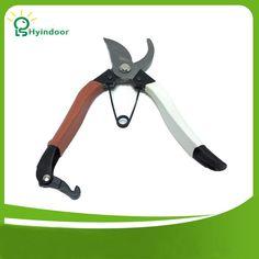8 Inches Carbon Steel Gardening Scissors