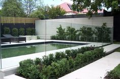 Unobtrusive in its appeal, a frameless glass fence is the ideal solution to enhance your poolside or outdoor environment. Description from clearlyframeless.com.au. I searched for this on bing.com/images