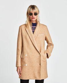 Las 73 mejores imágenes de Abrigos y chaquetas | Abrigos y