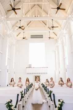 Seaside Florida Chapel Wedding, this place is magical! Inspiration for Seabrook Weddings.