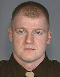 Police Officer Igor Soldo Las Vegas Metropolitan Police Department NV June 8…