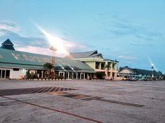 Biak Frans Kasiepo Airport