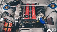 Turbo Charged 4A-GE (via @7Tune 7Tune 7Tune 7Tune )