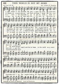 Hymns Of Praise, Praise Songs, Worship Songs, This Is Gospel Lyrics, Gospel Music, Music Lyrics, Christian Song Lyrics, Christian Music, Sheet Music
