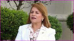 Revista El Cañero: Yomaira Medina: Danilo Medina defiende derechos de...