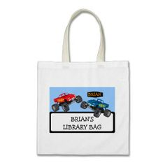 ==>Discount          Kids Monster Truck Tote Tote Bags           Kids Monster Truck Tote Tote Bags We have the best promotion for you and if you are interested in the related item or need more information reviews from the x customer who are own of them before please follow the link to see full...Cleck Hot Deals >>> http://www.zazzle.com/kids_monster_truck_tote_tote_bags-149381316621672592?rf=238627982471231924&zbar=1&tc=terrest