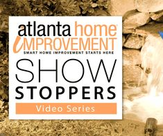 Atlanta Home Improvement Show Stoppers Cinemagraph