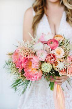 ModCloth bridal collection