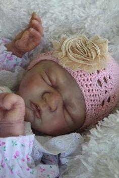 Bébé Reborn Juniper chier de 799 par HumbleHeartsNursery sur Etsy