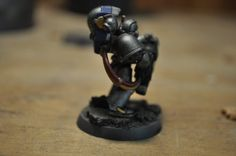 warhammer 40k Astral Claws Army - Space marines -