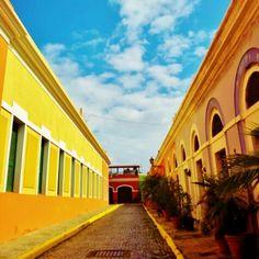 Viejo San Juan PR