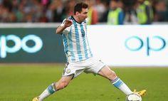 Sau khi để thua trong trận siêu kinh điển Nam Mỹ cách đây 3 ngày, các cầu thủ Argentina sẽ kết thúc chuyến du đấu châu Á của mình bằng trận đấu được dự đoán là không thể dễ dàng hơn với đội chủ nhà Hồng Kông.