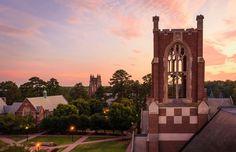 University Of Richmond, Notre Dame, Building, Travel, Viajes, Buildings, Trips, Construction, Tourism