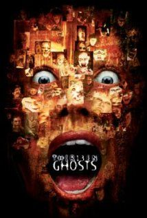 Thir13en Ghosts (2001) Loosely based on the 1960 William Castle movie of the same name, but WAY less cheesy
